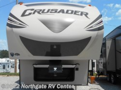 New 2017  Prime Time Crusader 297RSK by Prime Time from Northgate RV Center in Ringgold, GA