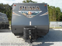 New 2017  Palomino Puma 32DBKS by Palomino from Northgate RV Center in Ringgold, GA