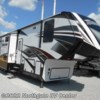 2017 Grand Design Momentum 399TH  - Toy Hauler New  in Ringgold GA For Sale by Northgate RV Center call 706-935-8883 today for more info.