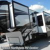 Northgate RV Center 2017 Momentum 399TH  Toy Hauler by Grand Design | Ringgold, Georgia