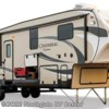 Stock Image for 2017 Coachmen Chaparral 371MBRB (options and colors may vary)