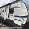 2018 Palomino Puma XLE Lite 25RBSC  - Travel Trailer New  in Ringgold GA For Sale by Northgate RV Center call 706-935-8883 today for more info.