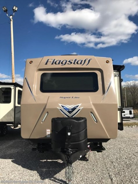 2018 Forest River Flagstaff Super Lite/Classic  29FBWS