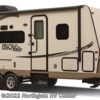 Stock Image for 2016 Forest River Flagstaff Micro Lite 25FKS (options and colors may vary)