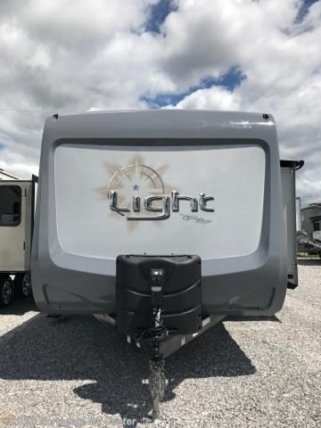 2016 Open Range Light  216RB