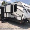 2017 Keystone Carbon 33  - Toy Hauler Used  in Ringgold GA For Sale by Northgate RV Center call 706-935-8883 today for more info.