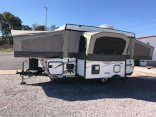2015 Forest River Flagstaff  425D
