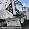 Northgate RV Center 2018 Momentum 395M  Fifth Wheel by Grand Design | Ringgold, Georgia