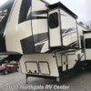 2018 Forest River Sierra 384QBOK  - Fifth Wheel New  in Ringgold GA For Sale by Northgate RV Center call 706-935-8883 today for more info.