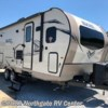2019 Forest River Flagstaff Micro Lite 25FKS  - Travel Trailer New  in Ringgold GA For Sale by Northgate RV Center call 706-935-8883 today for more info.