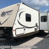 2014 Forest River Surveyor Cadet 265RLDS  - Travel Trailer Used  in Ringgold GA For Sale by Northgate RV Center call 706-935-8883 today for more info.