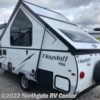 New 2019 Forest River Flagstaff 21DMHW For Sale by Northgate RV Center available in Ringgold, Georgia