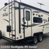 2016 Forest River Flagstaff Micro Lite 21FBRS  - Travel Trailer Used  in Ringgold GA For Sale by Northgate RV Center call 706-935-8883 today for more info.