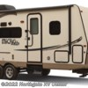 Stock Image for 2017 Forest River Flagstaff Micro Lite 25BHS (options and colors may vary)