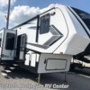 Northgate RV Center 2020 Momentum G-Class 320G  Toy Hauler by Grand Design | Ringgold, Georgia