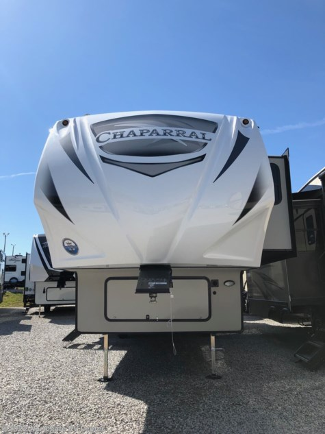 New 2020 Coachmen Chaparral 336TSIK For Sale by Northgate RV Center available in Louisville, Tennessee