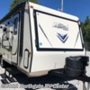 2017 Forest River Flagstaff Shamrock 23WS  - Expandable Trailer Used  in Ringgold GA For Sale by Northgate RV Center call 706-935-8883 today for more info.