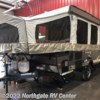New 2020 Forest River Flagstaff 206STSE For Sale by Northgate RV Center available in Ringgold, Georgia