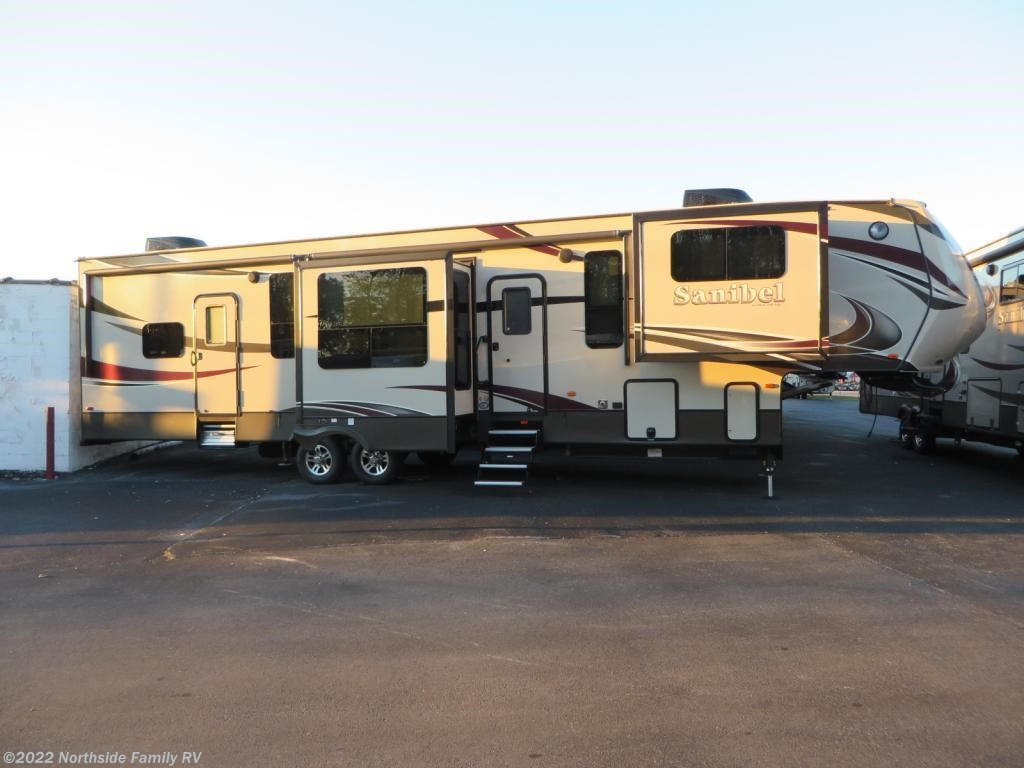 Travel Trailer Fifth Wheel Prime Time Manufacturing