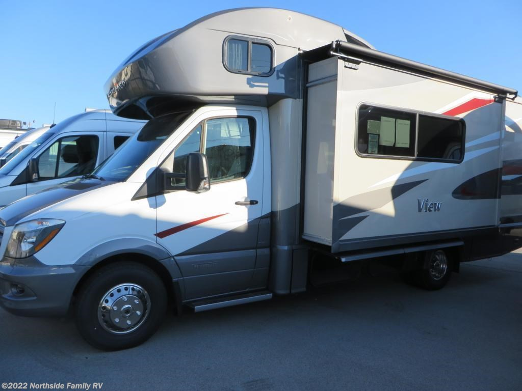 Lastest 2017 Winnebago View WM524G