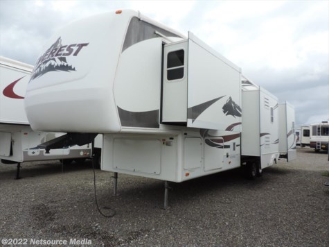 2006 Keystone Everest  344J