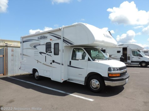 2015 Forest River Forester  2251S LE