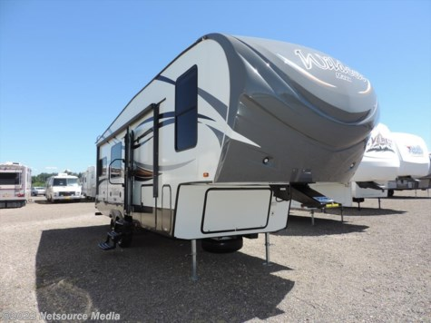 2015 Forest River Wildcat Maxx  282 RK