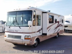 2000 Newmar Kountry Star 3565