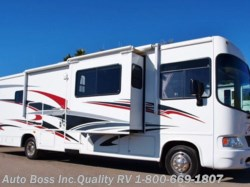 2009 Forest River Georgetown GTX Toy Hauler