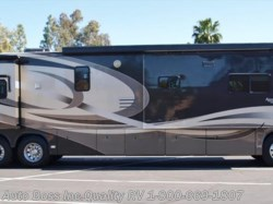 2007 Travel Supreme Alante 45DL24