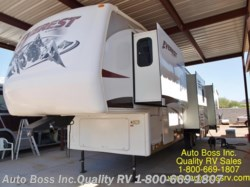 2008 Keystone Everest 344J