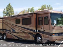 2005 Monaco RV Dynasty 42 DIAMOND IV QUAD SLIDE