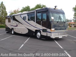 2003 Tiffin Zephyr