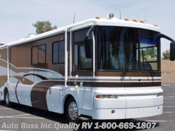 1999 Winnebago Ultimate Freedom 40J