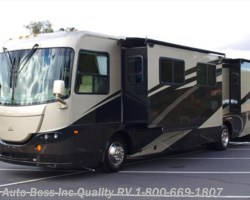 #W44290 - 2006 Coachmen Cross Country 384 Triple Slide Out