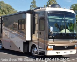 #Y14879 - 2006 Fleetwood Discovery 39L