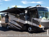 2006 Fleetwood Excursion 39L Quad Slide