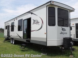 2015 Jayco Jay Flight Bungalow 40FSDS