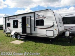 2015 Jayco Jay Flight Swift SLX 264BHW