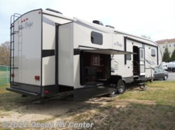 2013 Forest River Blue Ridge 3710BH