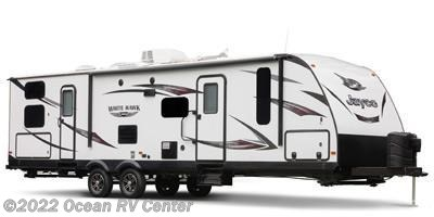 Stock Image for 2016 Jayco White Hawk 28BHKS (options and colors may vary)