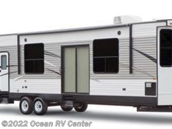 2016 Jayco Jay Flight Bungalow 40DBTS
