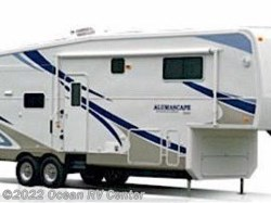 2008 Holiday Rambler Alumascape Suite 32SKT