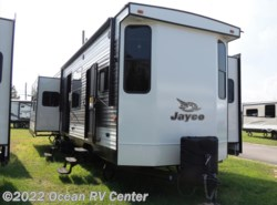 New 2016  Jayco Jay Flight Bungalow 40RLTS