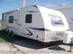 Used 2011 Heartland RV North Trail  28RLS available in Greenleaf, Wisconsin