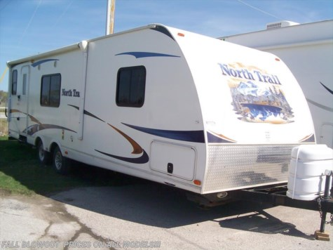2011 Heartland RV North Trail   28RLS