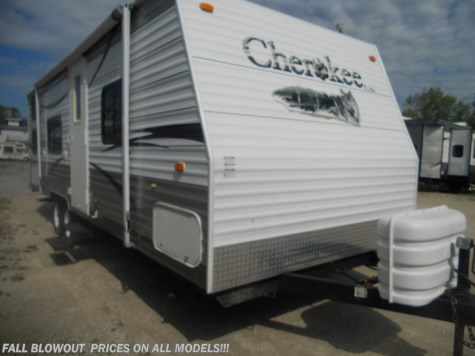 2007 Forest River Cherokee  28DD