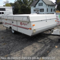 Paul's Trailer & RV Center 1997 Eagle 10LB  Popup by Jayco | Greenleaf, Wisconsin