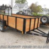 2019 Forest River Force SAHS510SA  - Utility Trailer New  in Greenleaf WI For Sale by Paul's Trailer & RV Center call 920-864-3400 today for more info.