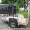 2019 Look Everlite UT66X10SI2  - Utility Trailer New  in Greenleaf WI For Sale by Paul's Trailer & RV Center call 920-864-3400 today for more info.